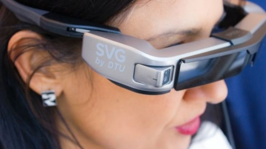 qué son las gafas inteligentes o smart glasses