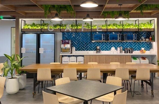 startup Kitch digitalización de restaurantes