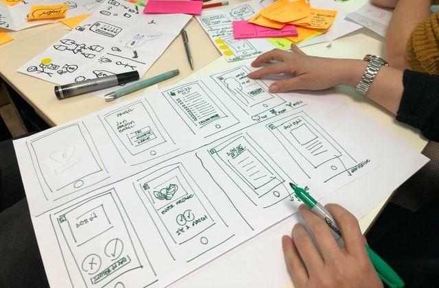 7 errores en diseño web comunes que hay que evitar