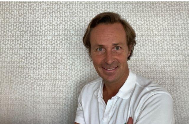 Christophe Martinot, Co-fundador y Agile Marketing Coach en SeedingEnergy