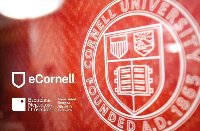 ENyD colabora con Cornell University, clasificada como una de las 20 mejores universidades del mundo