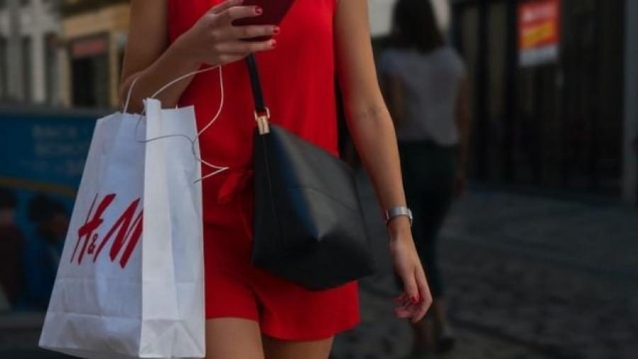 H&M tendrá nueva tienda en el centro comercial Larcomar de Perú desde el 21 de octubre de 2021