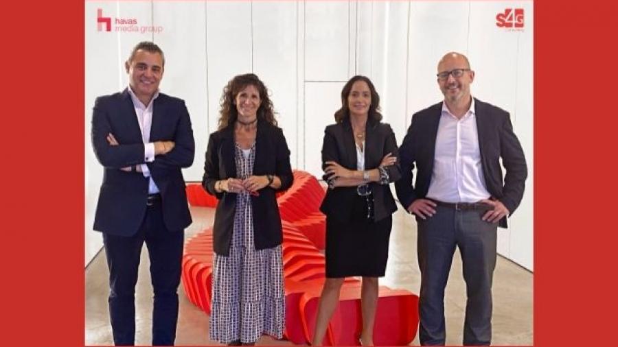 Havas Media Group España firma un acuerdo con S4G Consulting