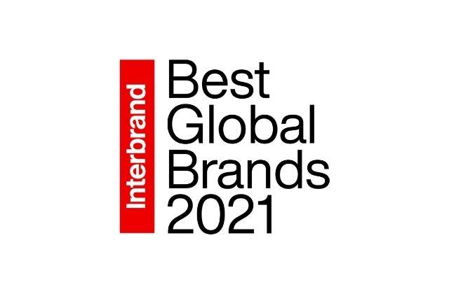 Interband publica el informe Best Global Brands 2021