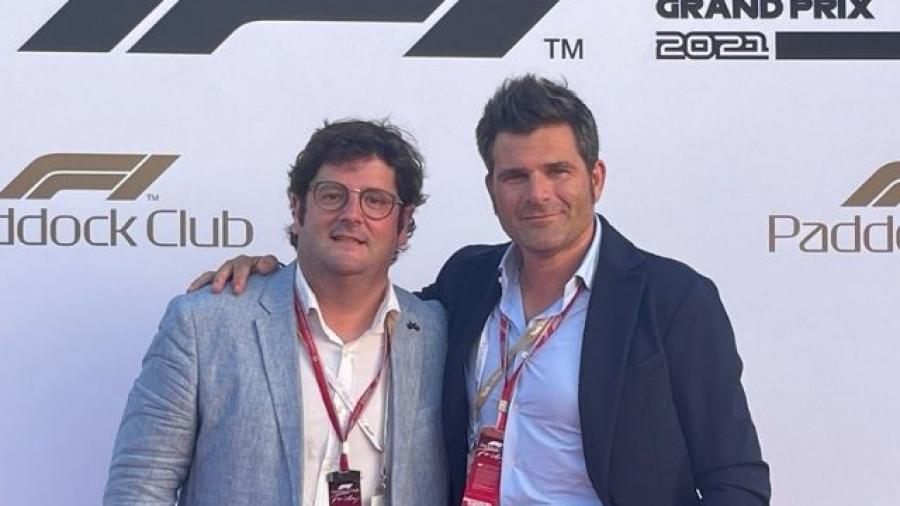 La Fórmula 1 y VRM se asocian para hacer eventos premium de Hospitality en China