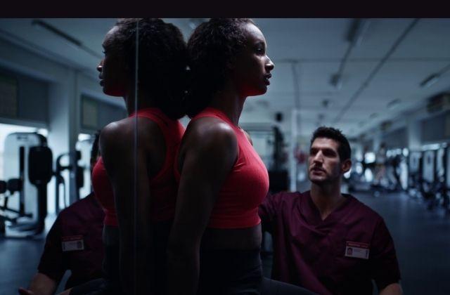 MAPFRE lanza la campaña Hasta donde quieras con la atleta María Vicente