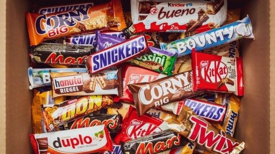 Matutano, Hacendado y Nestlé, marcas favoritas de snacks para los españoles