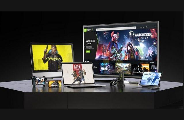 NVIDIA presenta GeForce NOW™ su plataforma de juego en la nube de nueva generación