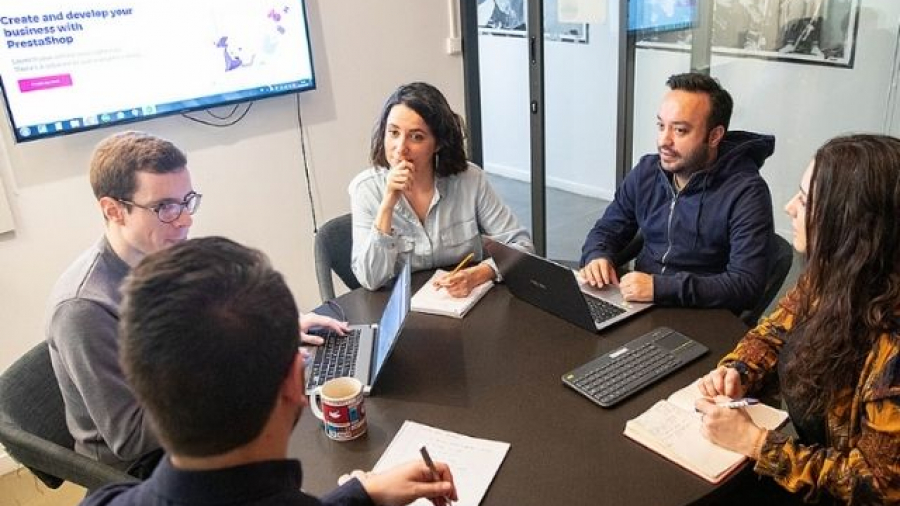 Ritmo y Prestashop se alían para ayudar a ecommerces en México y España