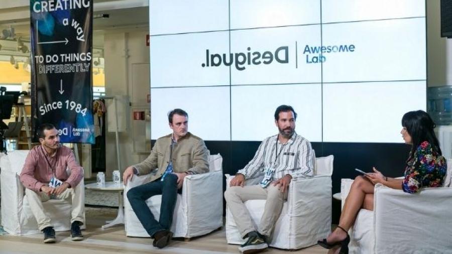 Seleccionadas las startups finalistas del programa de aceleración Awesome Lab de Desigual
