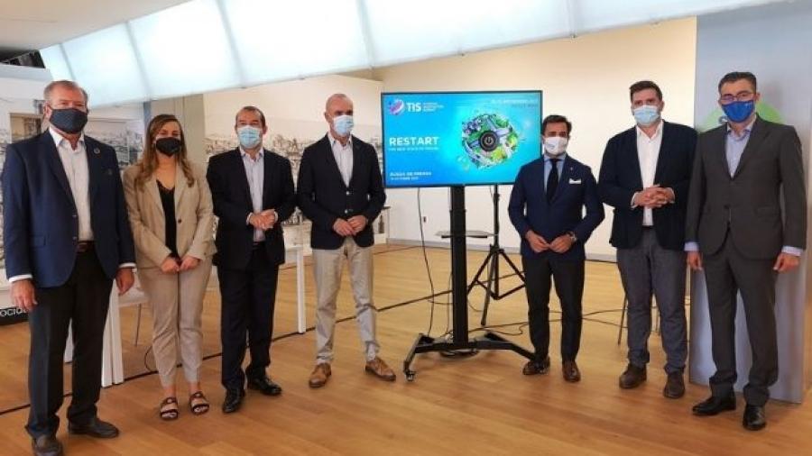 Sevilla acogerá el Tourism Innovation Summit 2021 del 10 al 12 de noviembre