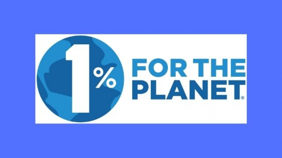 be sweet se une a la red global 1% For The Planet