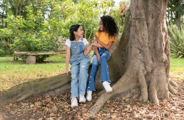 campaña Son Niñas, No Madres, reclama que las niñas no pierdan futuro por maternidad forzada