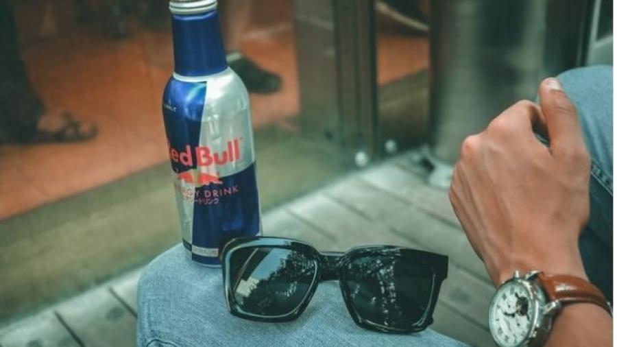 estrategia de marketing de contenidos de Red Bull