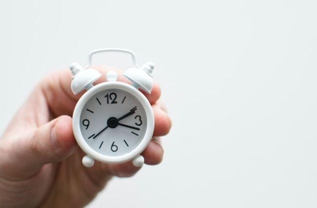 qué es un reloj laboral para control de horarios de trabajadores
